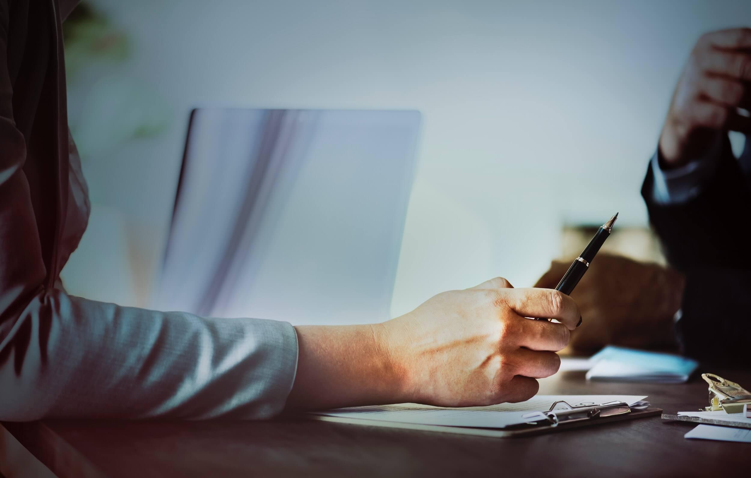 Vaststellingsovereenkomst beoordelen advocaat advies bij ontslag met wederzijds goedvinden