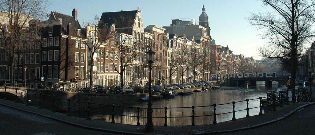 lawyer attorney amsterdam