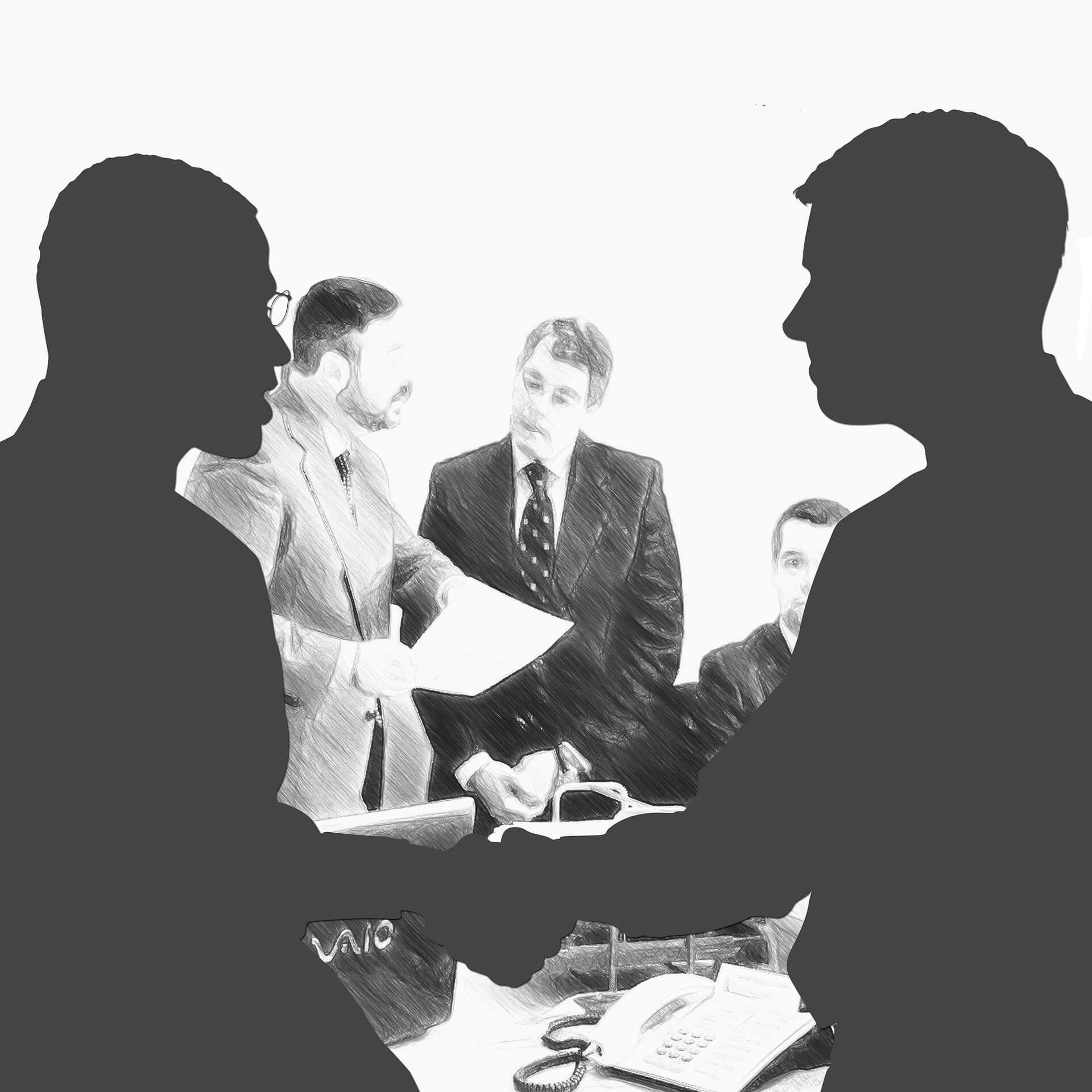 Advocaat arbeidsconflict disciplinaire maatregelen amsterdam