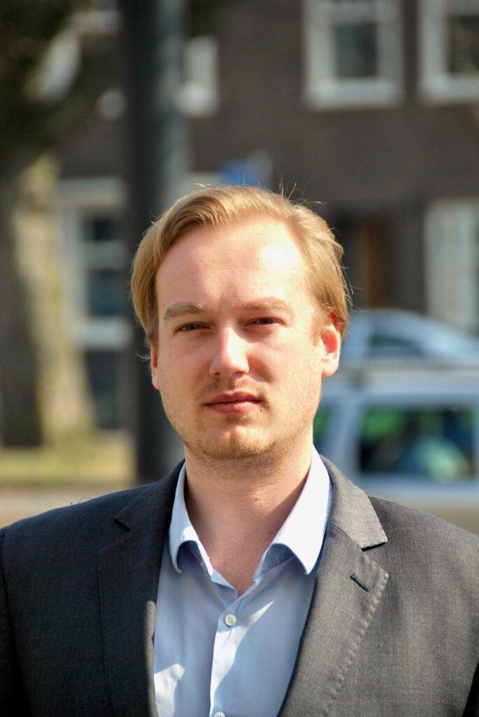 Mike van Eck advocaat Amsterdam