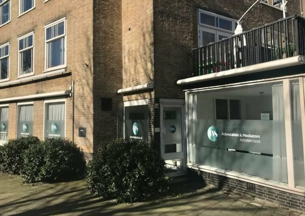 advocatenkantoor Amsterdam zuid rivierenbuurt juridisch advocaten