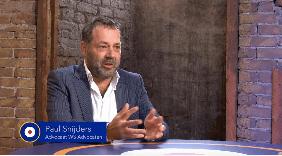 Advocaat Amsterdam arbeidsrecht