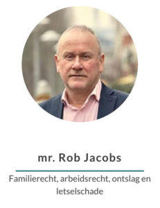 letselschade advocaat in amsterdam